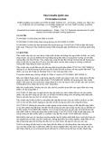 Tiêu chuẩn Quốc gia TCVN 5699-2-9:2010