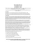Tiêu chuẩn Quốc gia TCVN 5699-2-52:2007 - IEC 60335-2-52:2005