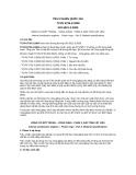 Tiêu chuẩn Quốc gia TCVN 5735-3:2009 - Tiêu chuẩn Việt Nam TCVN 5735-3:2009