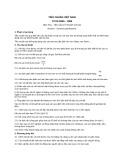 Tiêu chuẩn Việt Nam TCVN 5905:1995