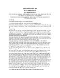 Tiêu chuẩn Quốc gia TCVN 5699-2-35:2013 - IEC 60335-2-35:2012