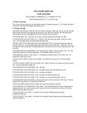Tiêu chuẩn Quốc gia TCVN 7974:2008