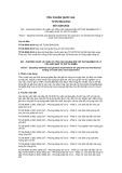 Tiêu chuẩn Quốc gia TCVN 8044:2014 - ISO 3129:2012