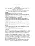 Tiêu chuẩn Quốc gia TCVN 7973-6:2013 - ISO 13232-6:2005