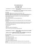 Tiêu chuẩn Quốc gia TCVN 7945-2:2008 - ISO 10648-2:1994
