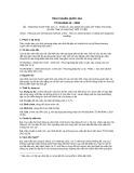 Tiêu chuẩn Quốc gia TCVN 8048-15:2009