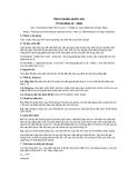 Tiêu chuẩn Quốc gia TCVN 8048-12:2009