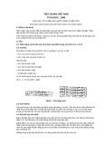 Tiêu chuẩn Việt Nam, TCVN 6376:1998