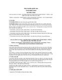 Tiêu chuẩn Quốc gia TCVN 6090-2:2013 - ISO 289-2:1994
