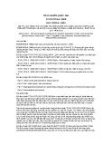 Tiêu chuẩn Quốc gia TCVN 7973-4:2008 - ISO 13232-4:2005