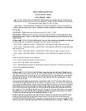 Tiêu chuẩn Quốc gia TCVN 7973-2:2008 - ISO 13232-2:2005