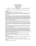 Tiêu chuẩn Quốc gia TCVN 7944:2008 - ISO 2889:1975