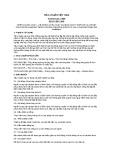 Tiêu chuẩn Việt Nam TCVN 6101:1996 - ISO 6183:1990