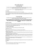 Tiêu chuẩn Quốc gia TCVN 7963:2008
