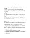 Tiêu chuẩn Việt Nam TCVN 6238-5:1997