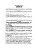 Tiêu chuẩn Quốc gia TCVN 6098-2:2009 - IEC 60107-2:1997
