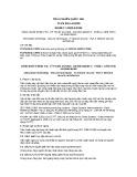 Tiêu chuẩn Quốc gia TCVN 8051-2:2009 - ISO/IEC 18028-2:2006