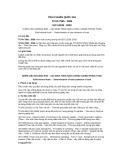 Tiêu chuẩn Quốc gia TCVN 7985:2008 - ISO 15238:2003