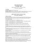 Tiêu chuẩn Việt Nam TCVN 6239:2002