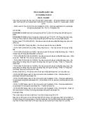 Tiêu chuẩn Quốc gia TCVN 6396-72:2010 - EN 81-72:2003