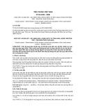 Tiêu chuẩn Quốc gia TCVN 8125:2009 - ISO 20483:2006