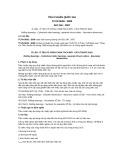 Tiêu chuẩn Quốc gia TCVN 8038:2009 - ISO 246:2007