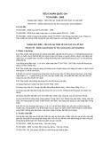 Tiêu chuẩn Quốc gia TCVN 6395:2008