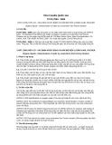 Tiêu chuẩn Quốc gia TCVN 7893:2008