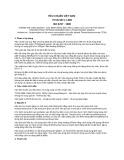 Tiêu chuẩn Việt Nam TCVN 5971:1995 - ISO 6767:1990