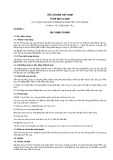 Tiêu chuẩn Việt Nam TCVN 5801-3:2005