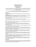 Tiêu chuẩn Quốc gia TCVN 6396-28:2013 - EN 81-28:2003