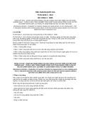 Tiêu chuẩn Quốc gia TCVN 9229-3:2012 - ISO 10816-3:2009