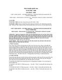 Tiêu chuẩn Quốc gia TCVN 7939:2008 - ISO 18412:2005