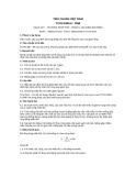 Tiêu chuẩn Việt Nam TCVN 6355-6:1998
