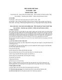 Tiêu chuẩn Việt Nam TCVN 6295:1997 - ISO/TR 13763:1994