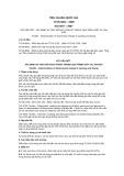 Tiêu chuẩn Quốc gia TCVN 8041:2009 - ISO 5077:2007