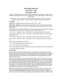 Tiêu chuẩn Quốc gia TCVN 7973-1:2008 - ISO 13232-1:2005