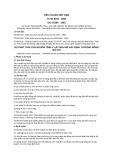 Tiêu chuẩn Việt Nam TCVN 6192:2000 - ISO 10396:1993