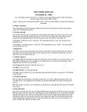 Tiêu chuẩn Quốc gia TCVN 8048-13:2009