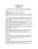 Tiêu chuẩn Quốc gia TCVN 8044:2009 - ISO 3129:1975