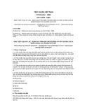 Tiêu chuẩn Việt Nam TCVN 6112:1996 - ISO 11484:1994