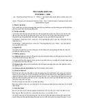 Tiêu chuẩn Quốc gia TCVN 8048-7:2009