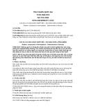 Tiêu chuẩn Quốc gia TCVN 4866:2013