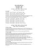 Tiêu chuẩn Quốc gia TCVN 5205-2:2008 - ISO 8566-2:1995