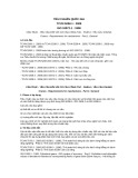 Tiêu chuẩn Quốc gia TCVN 5208-1:2008 - ISO 10972-1:1998