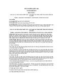 Tiêu chuẩn Quốc gia TCVN 4509:2013 - ISO 37:2011