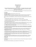 Tiêu chuẩn Quốc gia TCVN 6396-77:2015 - EN81-77:2013