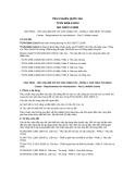 Tiêu chuẩn Quốc gia TCVN 5208-2:2013 - ISO 10972-2:2009