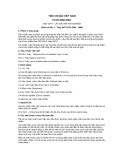 Tiêu chuẩn Việt Nam TCVN 4360:2001
