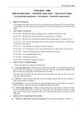Tiêu chuẩn Việt Nam TCVN 6379:1998